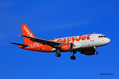 Airbus A319 ~ G-EZIO  Easy Jet (Aero.passion DBC-1) Tags: spotting cdg 2013 dbc1 david aeropassion biscove aviation airport roissy aircraft avion plane airlines airliner unicef