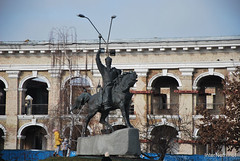 Киїїв, лютий, весна 104 InterNetri Ukraine
