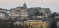 Buda Castle (fivik) Tags: budapest hungary unesco worldheritage budacastle building historic city nikon d7200