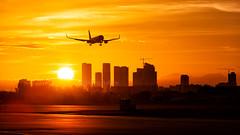 N329UP, UPS, Boeing 767-34AF, KMIA, February 2019 (a2md88) Tags: