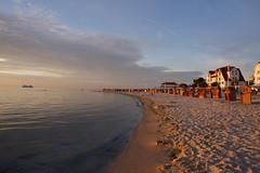 21 (Nils Stolpmann) Tags: landscape nature sea ocean boats yachts clouds sky sun sunrise sunset birds light sunlight nautic