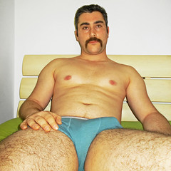Spartacus (304) (@the.damned.spartacus) Tags: male muscle hunk big chest hairy bulto arab arabian arabdaddy old man sexy dady gym bulge legs mustache briefs lycra fetish iranman iran israel arabmales turk