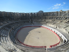 IMG_6452 (Damien Marcellin Tournay) Tags: amphitheatrumromanum antiquité bouchesdurhône arles france amphithéâtre gladiateur gladiators