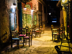 where's the crowd (Al Fed) Tags: 20181111 athen athens greece