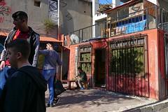Where the bad guys live ... (JB Fotofan) Tags: filmset türkiye türkei istanbul fz1000 lumix balat