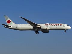 Air Canada   Boeing 787-9 Dreamliner   C-FGDZ (MTV Aviation Photography) Tags: air canada boeing 7879 dreamliner cfgdz aircanada boeing7879dreamliner londonheathrow heathrow lhr egll canon canon7d canon7dmkii