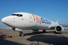 A6-FNC B737 MAX 9 Fly Dubai (corrydave) Tags: a6fnc b737 max b737max9 shannon flydubai b737900 60983