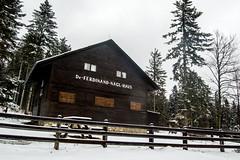 0121_DSC_2698 (marcellszmandray) Tags: ausztria hohewand gutensteinialpok alpok viaferrata kirándulás tavasz hó