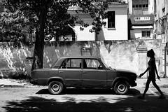 Havana (michael.mu) Tags: 50mm cuba havana leica m240 peterturnley vedado car streetphotography leicaaposummicronm50mmf2 silverefexpro blackandwhite bw