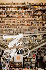Libreria Ler Devagar (RossellaRatti) Tags: lisbona lisboa pastel baixa alfama lxfactory europe lisbon portogallo portugal travel murales oceano atlantico