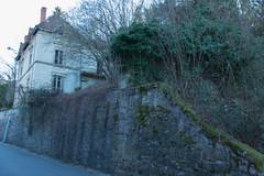 K3017846 (PappyDiablo) Tags: beaujolaisvert thizylesbourgs châteauabandonné