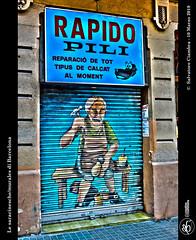 1083_D8C_9541_bis_Barcelona_Murales (Vater_fotografo) Tags: geo:lat=4137726620 geo:lon=215853140 geotagged barcelona barcellona vaterfotografo ciambra clubitnikon murales murale espana españa es spagna nikonclubit nikon ngc arte artistadistrada colori