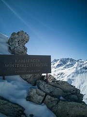 IMG_20190324_113717 (N1K081) Tags: alps arlberg austria berge bergtour mountains schnee ski skifahren skitour winter winterklettersteig österreich