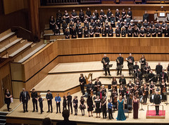 DSCN3650left Judith by Parry. 3 April 2019 (Paul Ealing 2011) Tags: judith oratorio c hubert h parry wednesday 3 april 2019 royal festival hall london south bank thames mozart players vann conductor sarah fox soprano rudge mezzosoprano toby spence tenor henry waddington bassbartone crouch end chorus cefc david temple musical director music concert bow kathryn