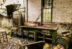 mboro_shoefactory-10 (BradPerkins) Tags: abandoned abandonedbuilding abandonedfactory abandonedillinois building decay empty murphysboro neglected old ruined ruins shoefactory urbandecay urbanexploration urbanlandscape