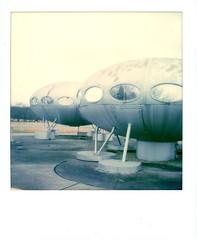(Matt Allouf) Tags: futuro polaroid sx70 instant color film epsonv500 midwest america
