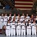 USC Women's Softball Team visits the SCANG