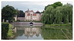 Château de Sercy (abac077) Tags: bourgogne saoneetloire 71 2018 château sercy chateau