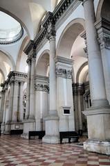 San Giorgio Interior (edenpictures) Tags: venice venezia italy italia sangiorgiomaggiore churchofsangiorgiomaggiore palladio interior church