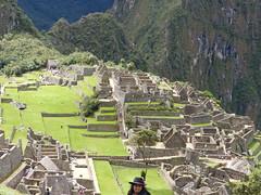 el MP (gerrygoal2008) Tags: mp machu piccu historia incas perou peru civilisation green verde vert humanity