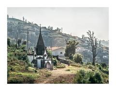 Funchal, Madeira (Sr. Cordeiro) Tags: funchal madeira portugal ilha island vista view igreja church montanha mountain panasonic lumix gx80 gx85 14140mm