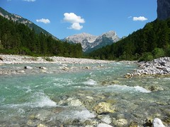 Wild mountain creek in the Austrian Alps (libra1054) Tags: mountaincreek austrianalps creek ruscellodimontagnaselvaggia ruisseaudemontagnesauvage correntdemuntanyasalvatge arroyodemontañasalvaje córregodamonthanaselvagem