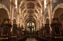 IMGP3382 (hlavaty85) Tags: praha prague bazilika nanebevzetí panny marie mary church