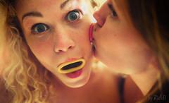 National Condom Day (14.2., US) (RickB500) Tags: akt rickb rickb500 beauty nastya nastyabook dasha paloma marmor marmorbook helena martyna young cute blonde girl girls tiny cupa condom