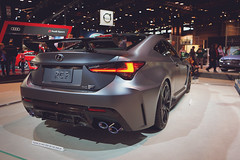 CAS 2019 (kondypl) Tags: chicago auto show 2019 cars cas cas2019 exotic audi toyota mazda ford volvo lexus subaru sti mx5 gt supra acura nsx