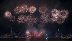Fireworks D75_7986 (Purple_man) Tags: river hong bao 2019 fireworks singapore cp cheah purpleman
