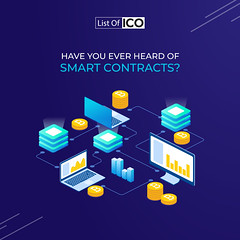 ListOfICO_Post_200219 (himanshu47sk) Tags: listofico iconews ico smartcontract