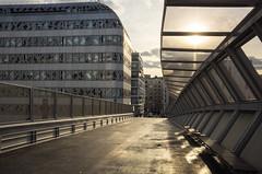 (numéro six) Tags: pont ponte bridge batignolles architecture arquitetura urban urbano urbain city ville cidade ciudad
