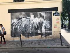 art-rue-toussaint-feron© (alexandrarougeron) Tags: photo alexandra rougeron ville paris art urbain flickr style création rue