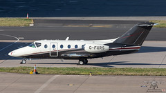 G-FXRS BE40 FLAIRJET