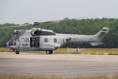 AS332B1 HD21-11 803-11 803 Esc (spbullimore) Tags: rijen gilze 2018 aproc aire del ejercito force air spanish spain escuadron squadron 803 80311 hd2111 hd21 as332b1 as332 puma aerea fuerza espanola
