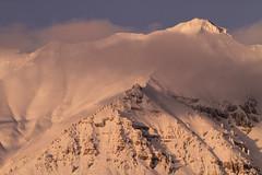 Sunset Timpanogos (arbyreed) Tags: arbyreed mountain cloud timp mounttimpanogos sunsed snow winter cold orem utahcountyutah wasatchmountainrange