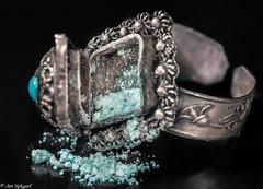 Medieval Poison Ring (Jan Vykypel) Tags: macromondays jewelry ring poison macro closeup detail sony alpha a7ii voigtlander apo lanthar 110mm