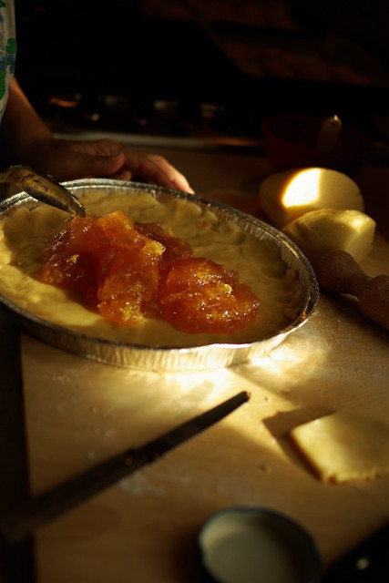Crostata di marmellata (2)