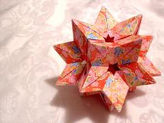 Star Modular (Willow.D) Tags: origami modular star