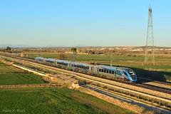 De paseo por la LAV (Pabloh269) Tags: caf civity transpennine express firstgroup uk emu train trenes tren ferrocarril zaragoza adif renfe