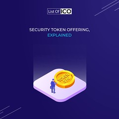 List of ICO (himanshu47sk) Tags: ico investment marketing icoproject icomarketing investor investing organisation token tokensale cryptocurrency crypto blockchain