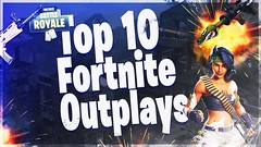 TOP 10 FORTNITE OUTPLAYS | CRAZY CLIPS | WEEK #5 (ohsolosoo) Tags: top 10 fortnite outplays | crazy clips week 5