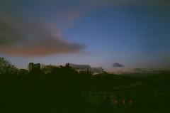 20 (Ilya Feldman) Tags: mju2 mju kodak ultramax 400 mjuii olympus film russia 35mm sochi sunset