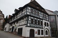 Eisenach (fchmksfkcb) Tags: eisenach buttlar merkers thüringen thuringia germany deutschland
