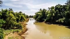 Battambang's Countryside (Lцdо\/іс) Tags: battambang countryside cambodge cambodia campagne river asia asian asie asiatique rivière southeast kambodscha kamboscha kampuscha lцdоіс nature wild travel trip citytrip voyage