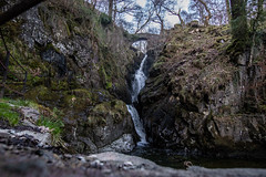 Aire Force (Pine Media) Tags: aire force lake district canon 6d mk2 1635 28 2019 waterfall nature