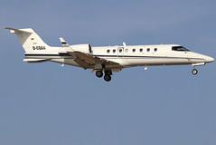 D-CQAA_01 (GH@BHD) Tags: dcqaa learjet learjet45 quickairservice ace gcrr arrecifeairport arrecife lanzarote aircraft aviation airambulance bizjet corporate executive
