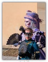 Pb_3230036 (calpha19) Tags: imagesvoyagesphotography adobephotoshoplightroom olympusomdem1mkii em1mkll zuiko m40150pro carnaval vénitien remiremont vosges 2019 mars costumés ngc flickrsexplore costumes couleurs arts