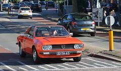 1977 Lancia Beta 2000 Spider 22-YA-65 (Stollie1) Tags: 1977 lancia beta 2000 spider 22ya65 rhenen