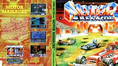 Motor Massacre Amiga Gameplay (1988) - Trimmed Loading Times (retroconsolexyz) Tags: ifttt youtube video games since 1971